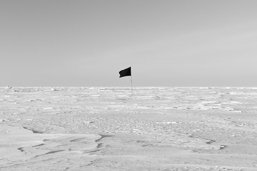 Bandera-negra