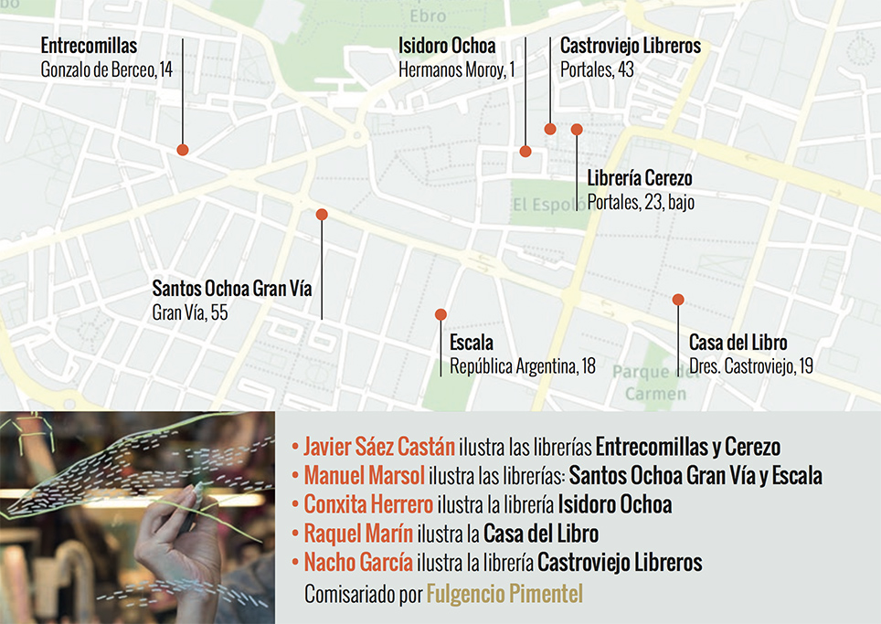 mapa-ilustracion-librerias