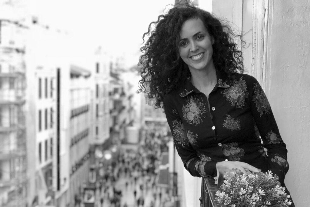 Isabel Cadenas