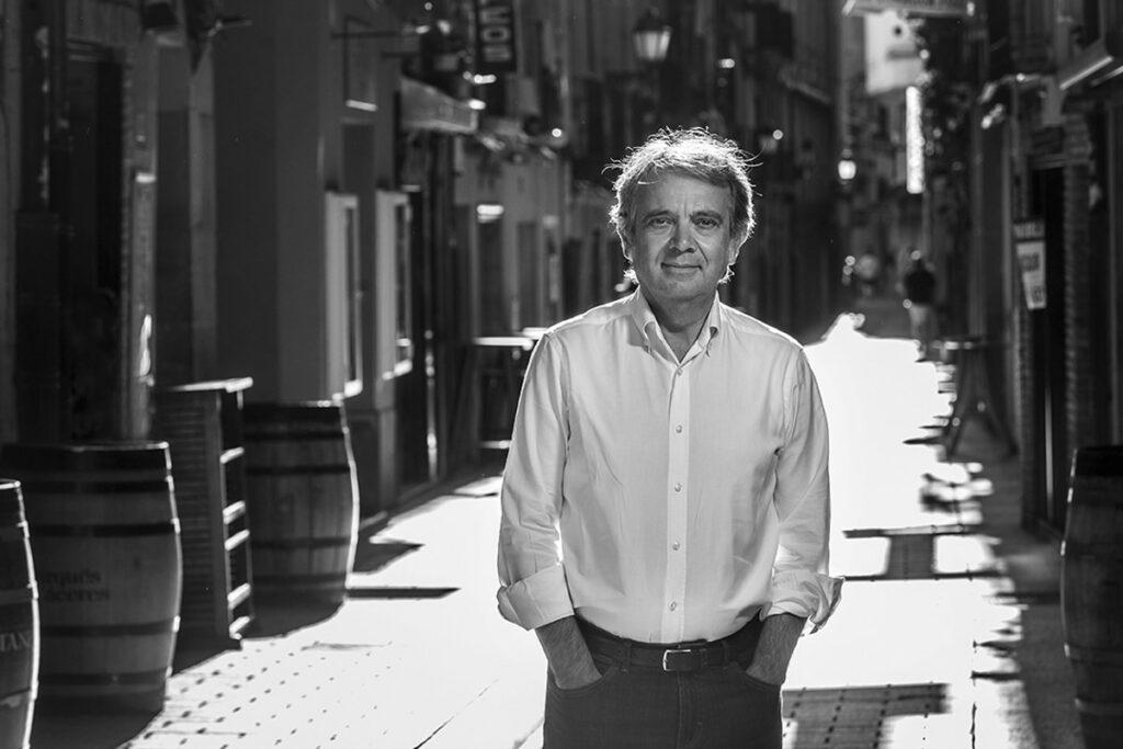 Jorge Alacid