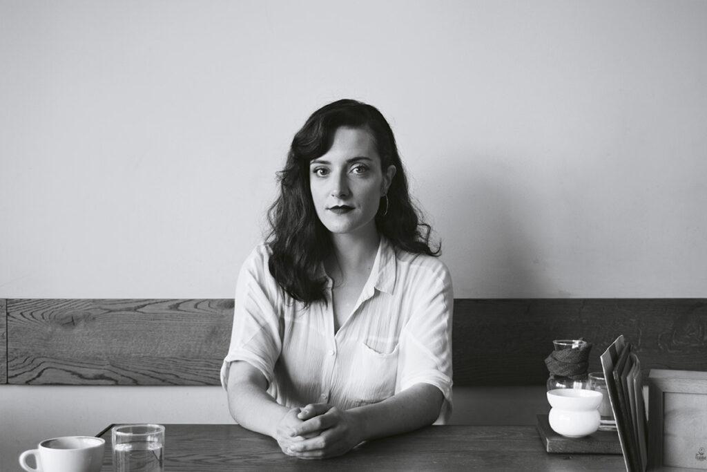Lucía Baskaran
