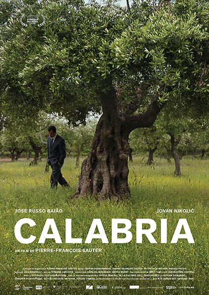 POSTER_Calabria