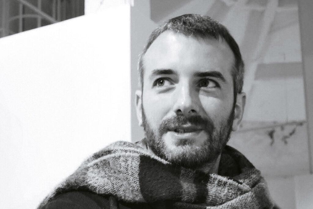 Javier Triviño