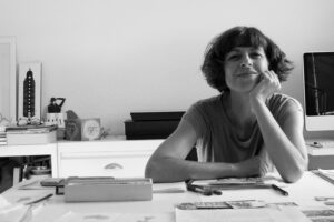Elisa Arguilé