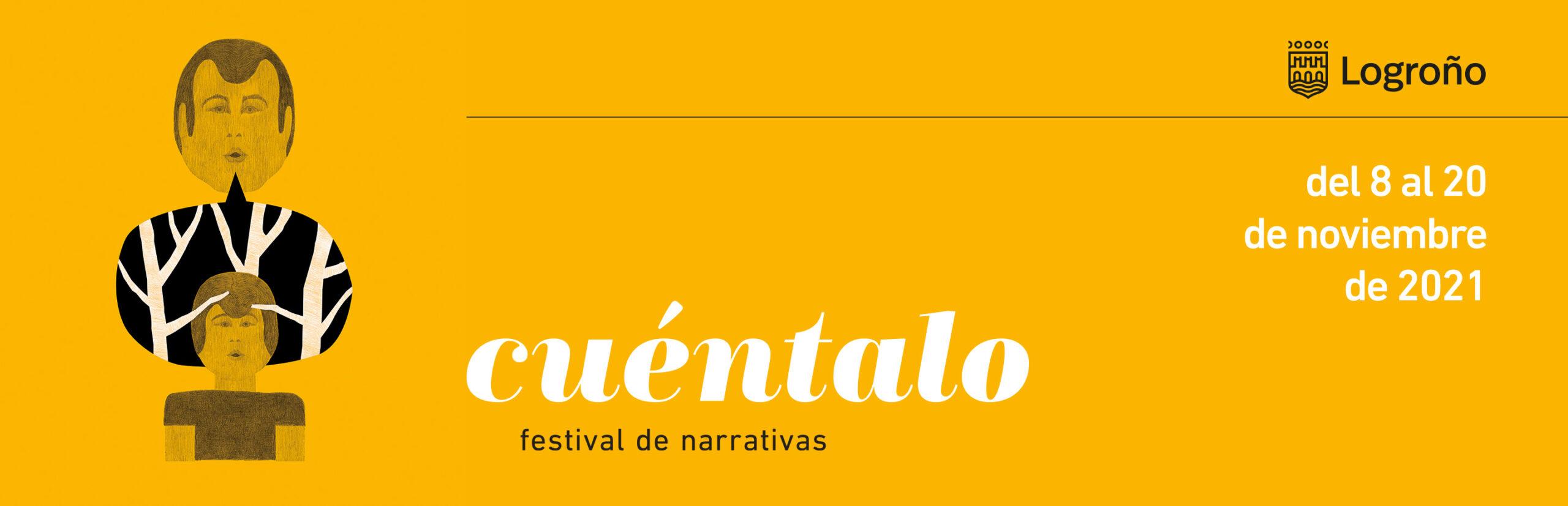 Festival Cuéntalo
